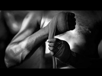 T.O.P泰拳俱乐部