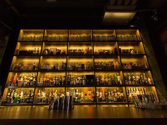 麟Lounge Whisky&Cocktail