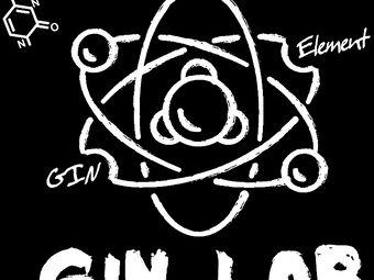 GIN LAB·金酒实验室