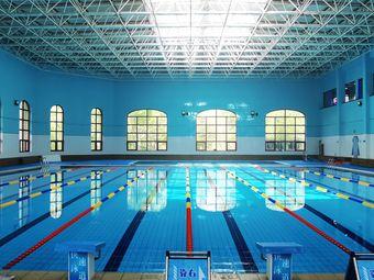 秀运动·游泳健身(半岛店)