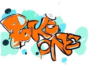 Poke One Tattoo颇玩纹身