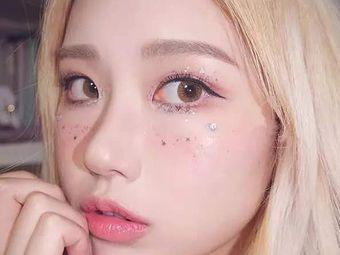 韩妆馆化妆•美甲美睫工作室