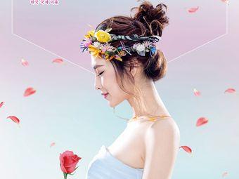 韩美国际纹绣美容美甲(万达店)