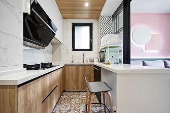 60平米公寓null风格厨房图片大全
