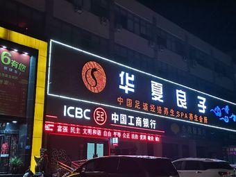 华夏良子(淄城东路店)