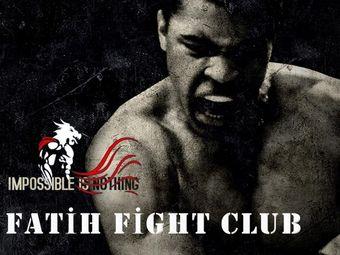 珐缇搏击 Fatih Kickboxing