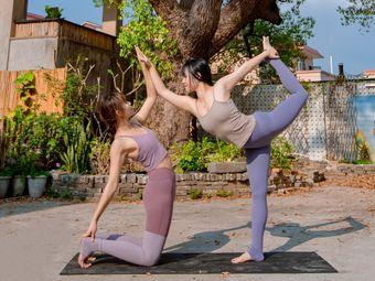 朴悦瑜伽生活馆