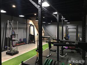 VA健身工作室