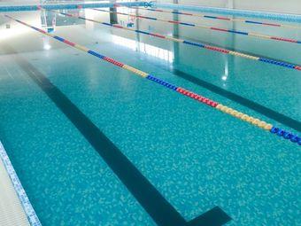 泳域恒温游泳馆