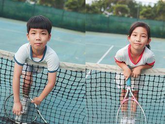 乐动网球培训中心(民族路店)