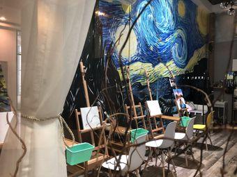 Mago Art丨绘画空间
