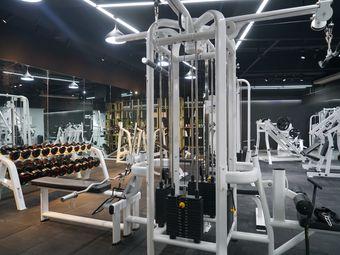 NH健身工作室