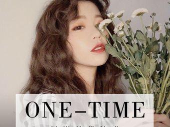 ONE TIME美发沙龙(旗舰店)