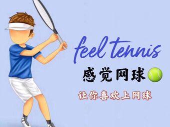 感觉网球培训中心