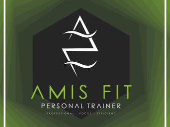 AMIS FIT私教工作室(金中环店)