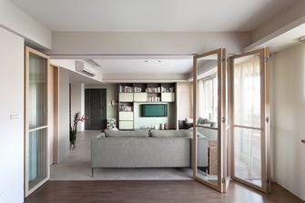 100平米null风格客厅欣赏图