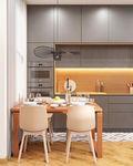 30平米以下超小户型null风格厨房图片大全