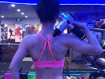 正能量健身精品工作室(长虹国际城店)