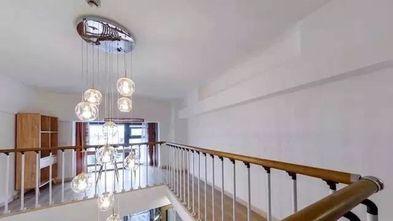 40平米小户型null风格楼梯间图片