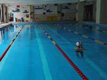 曼健身滨湖一号游泳馆