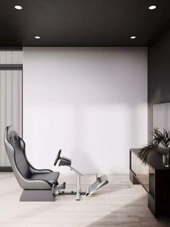120平米null风格影音室装修案例