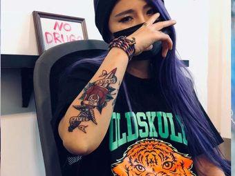 九天刺青·纹身穿孔