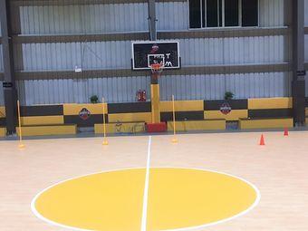 动客篮球公园(横店馆)