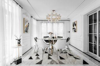 140平米别墅null风格餐厅装修效果图