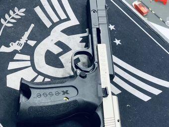 杭州獵鷹射擊俱樂部
