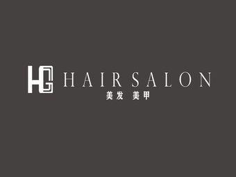 逅宫  HAIR SALON(蓝色港湾店)