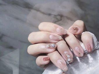 in nail私房美甲