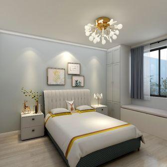60平米一居室null风格卧室设计图