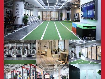 为·运动超级健身私教工作室
