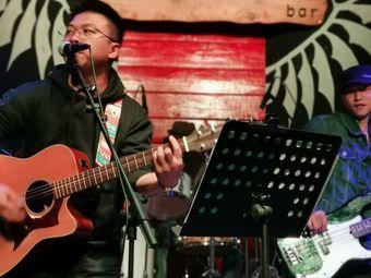 拉萨之歌Bar