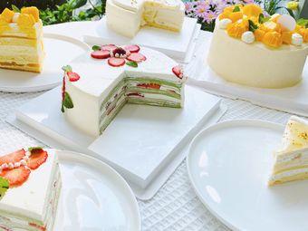 叁川·蛋糕烘焙DIY