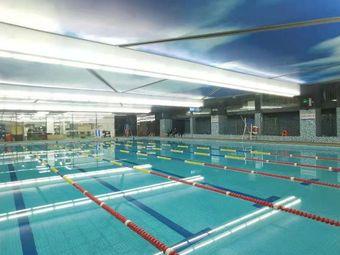 爱文游泳馆