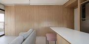 40平米小户型null风格卫生间设计图