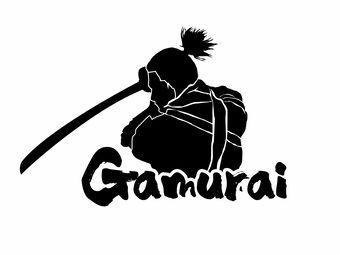 Gamurai主机游戏