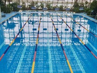 空中花园游泳健身中心
