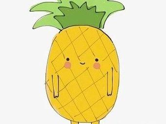小菠萝美容美体