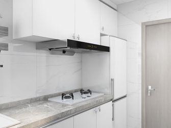 30平米以下超小户型null风格厨房装修案例