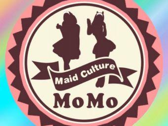 MoMo女仆主题电竞桌游(桂林路店)