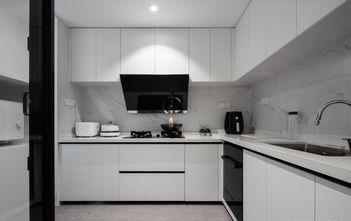 120平米三null风格厨房效果图