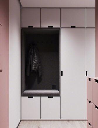 60平米一居室null风格玄关设计图