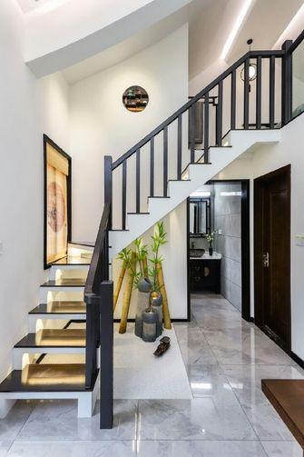 50平米小户型null风格楼梯间欣赏图