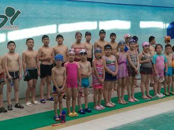 五洲佳苑游泳馆