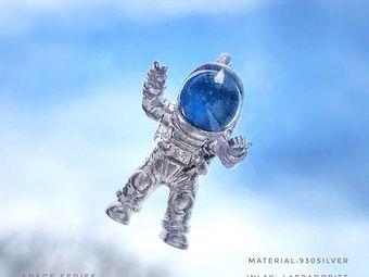 SPACE SHI太空站