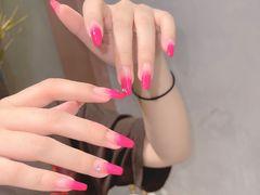 Pink Me美甲美睫美研社的图片