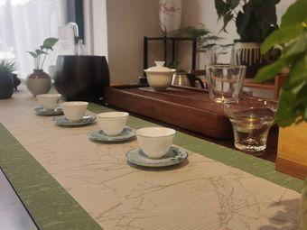 天心牛牛幸福茶室(青山湖区店)