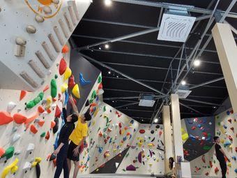 香蕉攀岩 Banana Climbing  Gym(乐士店)